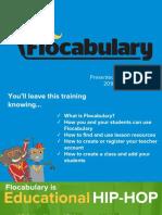 flocabulary webinar