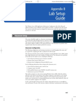 70643 Lab Setupguide