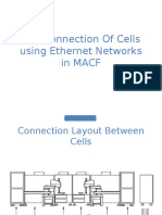 Interconnection of Cells Using Industrial Ethernet-V1.0