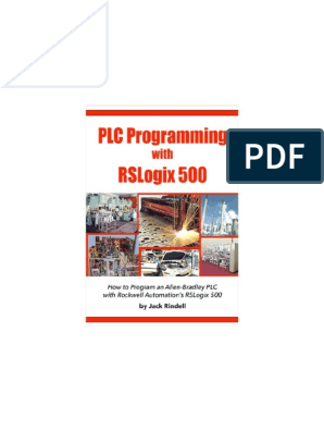PLC-Programming-with-RSLogix-500-excerpt pdf | Programmable Logic