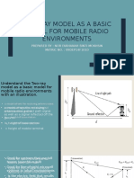 Wireless Communication_two-ray Model