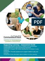 Assessment Guide SL