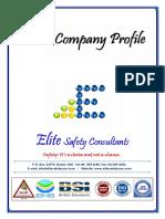 Elite Company Profile 2016