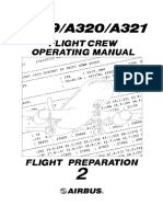 A320 FCOM Part 2_Flight Preparation