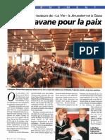 La Vie n°2616 - octobre 1995