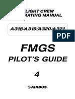 A320 FCOM Part 4_Flight Managment Guidance System