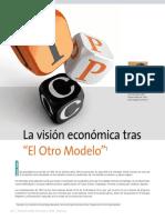 La Visión Económica Tras El Otro Modelo