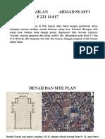 Perkembangan Arsitektur KELOMPOK 6