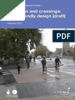 Junctions and Crossings 06-02-15