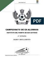 Bases y Reglamento Ex-ipsa 2014 Final