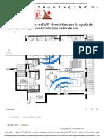 Ampliando nuestra red WiFi doméstica con la ayuda de un router antiguo conectado con cable de red.pdf