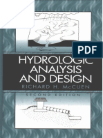 [Richard H. McCuen] Hydrologic Analysis and Design