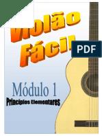 Curso Violão Mod1