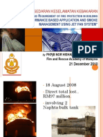Design and Requirements of Fire Protection in Building- PKPjB Norhisham Mohammad.pdf