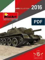 MiniArt 2016 Updated
