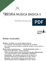 Teoria Musical Basica