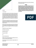 WC7132bis Service Manual