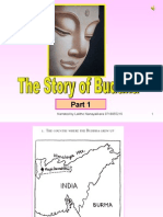 The Story of Buddha Part 1