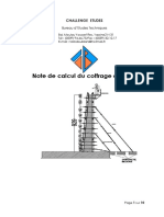 Note de calcul du coffrage du voile.pdf