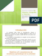 Proyecto Revista Digital.