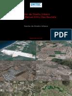 Teorías de Diseño Urbano