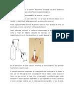 Reporte Del Pendulo Electrico