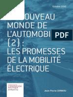 Jean-Pierre Corniou - Le nouveau monde de l'automobile (2)