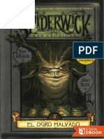 DiTerlizzi, Tony & Black, Holly - Las Crónicas de Spiderwick 05 - El Ogro Malvado.epub
