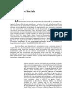 Portal Consciência Política - Conceitos - Movimentos Sociais