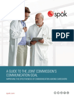 A Guide to the Joint Commission_s