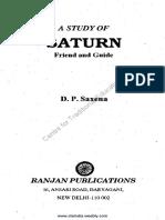 Saturn Friend Amp Guide