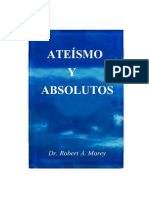 Ateismo Y Absolutos- Dr Robert A. Morey.pdf