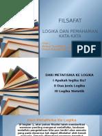 FILSAFAT BATANG (palmquist)