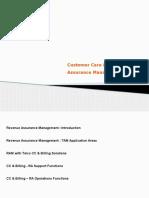 Telecom Revenueassurancemanagementcomplainceinccandbillingsolutions 130309232751 Phpapp01