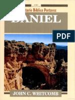 Historia de Daniel