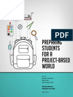 Preparing Students for a ProjectBasedWorld FINAL