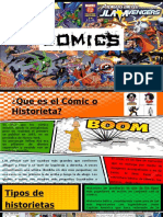 Comics.pptx