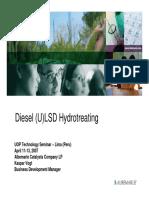05 Diesel (U)LSD Hydrotreating_ALB3