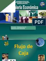 ingenieria Economica Flujo de Caja