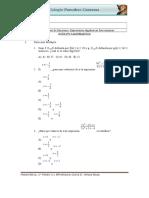 Guía 15_composición de Funciones. Exp. Alg. Fraccionarias