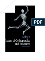 Neuropathic Joint Disease