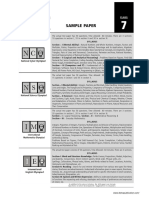 SOF Sample Paper Class 7 (1)