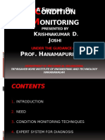 CONDITION MONITORING.pptx