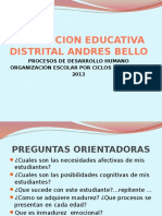 Procesos de Desarrollo Humano 2013-26 Noviembre-2013 - Copia