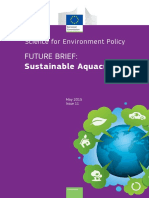 Sustainable Aquaculture FB11 En