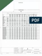 WSB KMS PR HMB 001 Rev. 1 Heat Material Balance