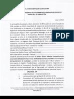 Acta 12 Comisión Transparencia 7 Julio 2016