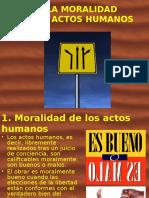 03060000 27 La Moralidad de Los Actos