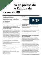 Panorama Web 100605