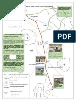 3.5.1. Planificación Física, Canal Chaullani Cairani